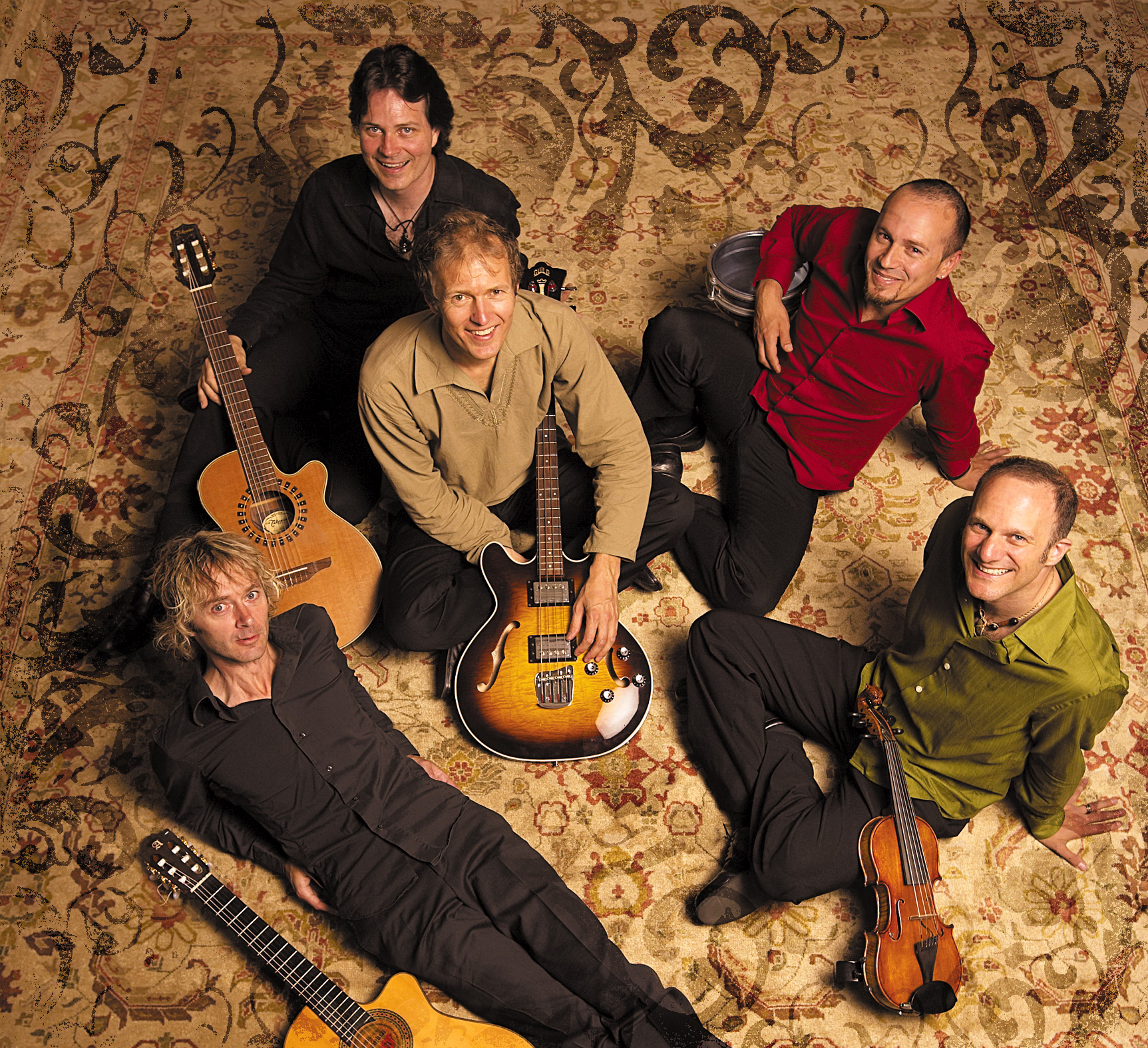 Sultans of String Tools