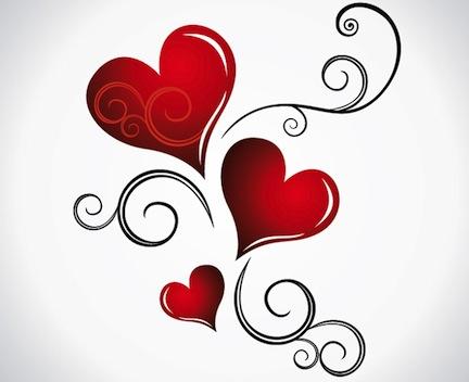 Heart-Valentines-Day