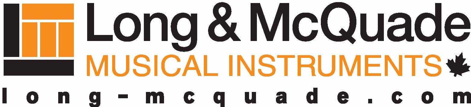 Long&McQuade logo