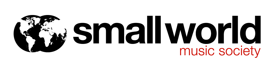 Smallworld new logo - SOCIETY
