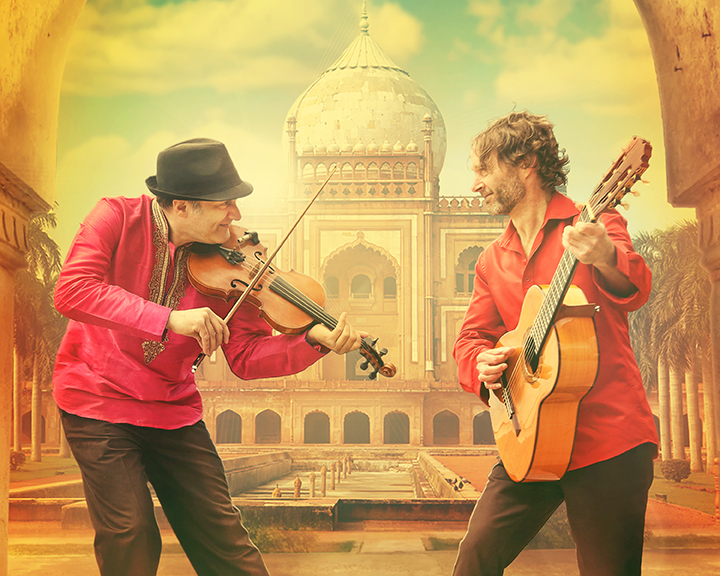 sultans-of-string-duo-temple-jamming