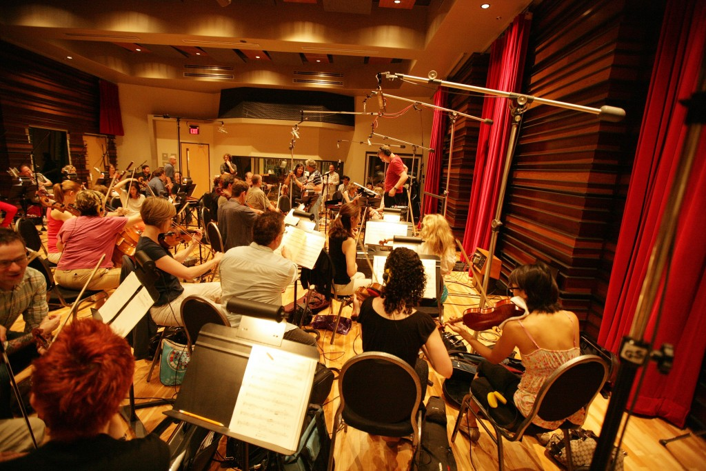 sultans-of-string-smaller-symphony-recording-session